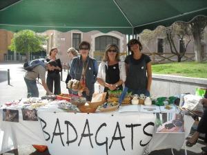 Los amigos de Badagats
